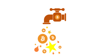 High payout faucet - 1.6653 BTC in 5 years