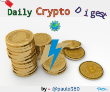 Daily Crypto Digest - 011