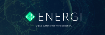 NRG has increased by over 350% in the last 30 days, but what is Energi?