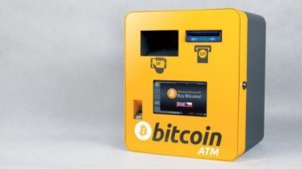 Bitcoin ATM surveys by the US Internal Revenue Service