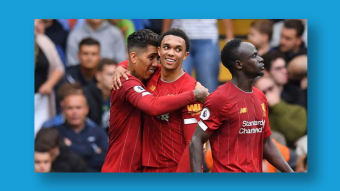 Liverpool Maintain Their 100% Success Rate This Season as They Earn Solid Win Against Chelsea at the Bridge