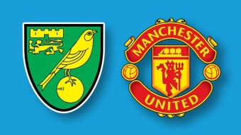 Man United Face Another Tricky Test Away Against Norwich at the Carrow Road Tomorrow