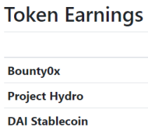 Publish0x paying out in DAI Stablecoin