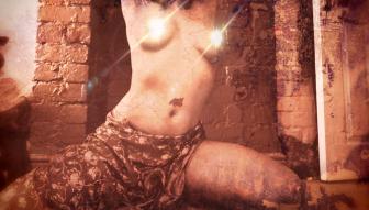 MATA HARI; Dancer, courtesan, spy...