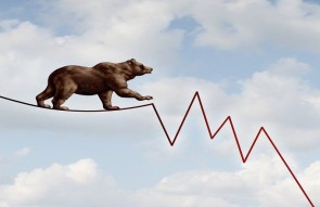 What to BUY in this BEAR market that's under a PENNY