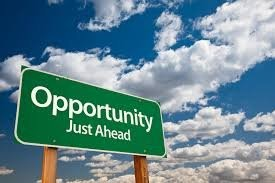 """""""Opportunity only knocks once"""" is a Big Myth"""
