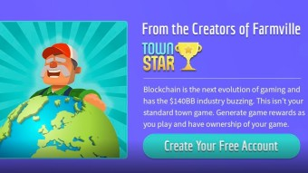 Town Star launches as the first game in GALA Network