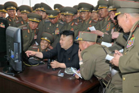 North Korea makes $ 2 billion fromHacking attacks