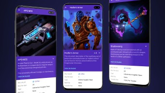 Enjin revolutionizes the future of gaming, bringing blockchain to the gaming community!