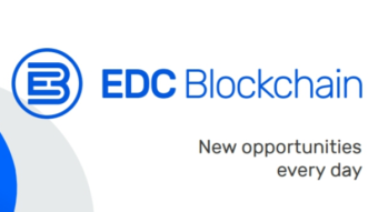 EDC Blockchain platform, Revolution Crypto Economic