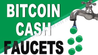 Earn Free Bitcoin Cash here at www.free-bcash.com (review)