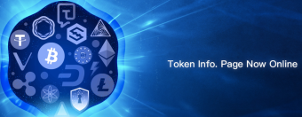 New Feature - Token Info. Page Now Online