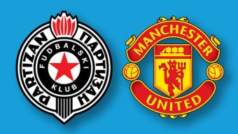 Man United Set to Face Partizan at the Partizan Stadium for a Chance to Go Top of Group L