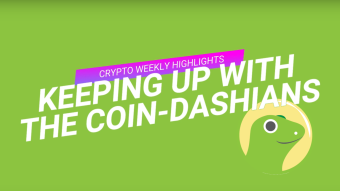 We're Starting a Crypto News Series! - Keeping up with the Coin-Dashians