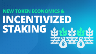 AdEx Network Enters DeFi: New token economics and incentivized staking