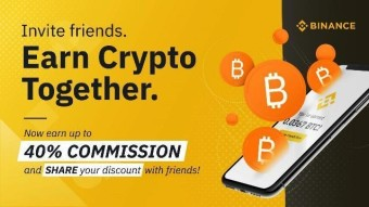 How much can Binance's Refer a Friend System Earn You?