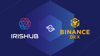 Why are We Connecting IRIS Hub with Binance DEX?