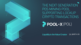 KuCoin starts POOL-X - The Next Generation PoS Mining Pool and Industry first Pool As a Service (PAAS)
