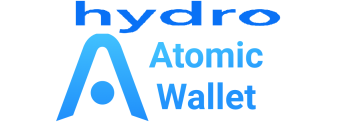 How to add Hydro token to Atomic wallet