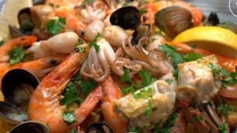 Easy Spanish Paella