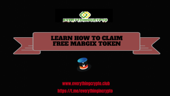 Upcoming Airdrops- Learn How To Claim Free MargiX Tokens?
