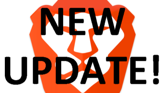 Brave v1.2.43 is now Release