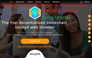 100% Better Than Brave Earn NBX Token by Browsing-Earn 100$ per month 1Nbx=0.40$