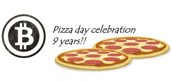 Pizza day | Important step for bitcoin by Laszlo Hanyecz