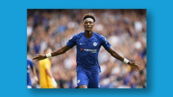 The Chelsea Number 9 – Tammy Abraham as Case Study