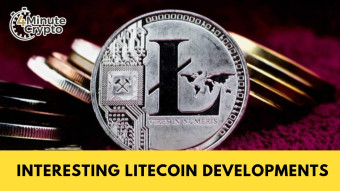Interesting Litecoin Developments