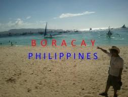 I Love To Travel - Boracay, Philippines Summer Getaway!