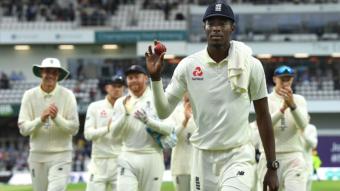 Australian batsman could not handle Jofra Archer
