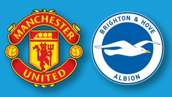 A Difficult Test for Man United at Home Against In-Form Brighton