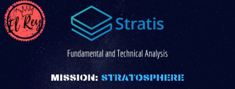 Mission Stratosphere - STRAT Price Action Overview