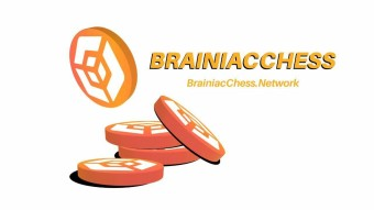 A decentralized online chess platform in summary: BrainiacChess