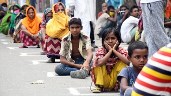 Help Covid-19 Affected People of Bangladesh