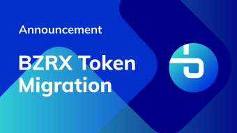 Announcing the BZRX Token Migration