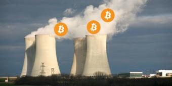 Reducing the carbon footprint of Bitcoin mining