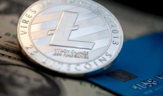 🔥 The price of Litecoin in Binance increased to $ 100,000