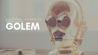 Everything you need to know about the Golem Network