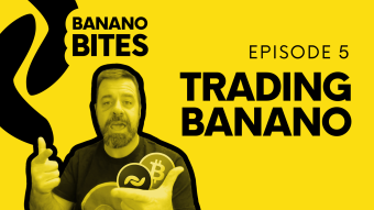 'Banano Bites' Episode 5: Learn How To Trade BANANO!
