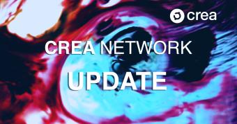 CREA NetworkUpdate
