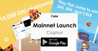 Cygnus Launch! 10,000 DAI Giveaway, Games, & Airdrops!