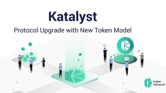 Kyber Network Prepares For Staking Upgrade