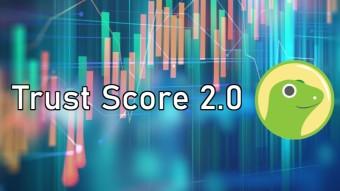 Trust Score 2.0: CoinGecko Updates Trust Score to Improve Exchange Transparency