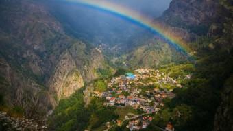 Visit Portugal - Curral das Freiras, Island Madeira