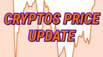 02/02//2020 Price Update: Bitcoin, Bitcoin Cash, Ethereum, Ethereum Classic, Litcoin, OX(ZRX), STEEM, Steem Base Dollar (SBD), Basic Attention Token, Bitshare, DAI, XRP, EOS, Binance coin, Huobi token, Maker