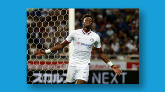 Tammy Abraham and Why He Can Be the Ideal Striker for Chelsea
