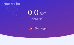 Has anybody figured out how to earn $BAT with the Brave Browser ?
