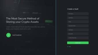 VAULT: Hydro Labs Update!